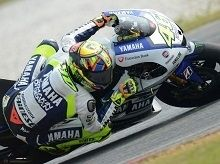 Moto GP - Tests Sepang: Valentino Rossi domine