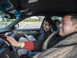 Insolite - Vous aimiez le chauffeur Uber ? Vous allez adorer le vendeur Uber