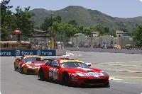 FIA GT: le dénouement en Argentine