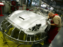 Séismes en Italie : Ferrari, Maserati, Lamborghini ont fermé leurs usines