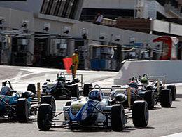 F3 Euro Series/Paul Ricard - Daniel Juncadella en tête du championnat