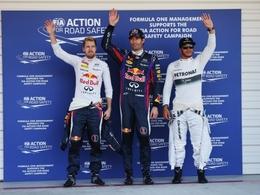 F1 - Renault bat Ferrari au nombre de pole positions