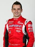 Interview Benoît Tréluyer, champion 2008 Super GT