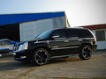 Cadillac Escalade Land Jet by Carface