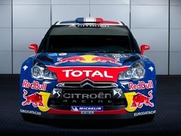 (Minuit chicanes) La Citroën DS3 WRC est-elle une vraie DS3?