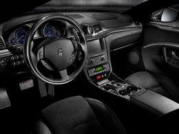 Maserati : un système sonore pour les prochains véhicules diesels