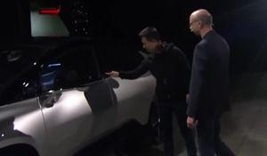 Faraday Future FF91 : la voiture la plus fainéante du CES de Las Vegas