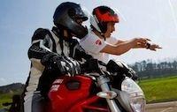 Ducati pense aux jeunes permis