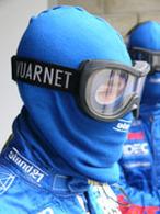 Départ des 24 heures du Mans 2007