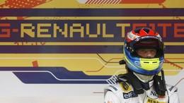 "F1 Renault : Briatore ""Grosjean est trop jeune pour la F1"""