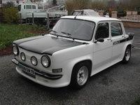 Réponse du quizz de vendredi dernier: C'était la Simca 1000 Rallye 2 !
