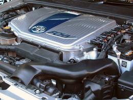 Toyota prédit une forte baisse du coût des véhicules à pile à combustible