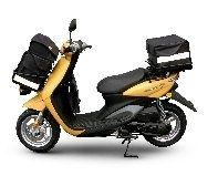 Economie - Yamaha: La Poste va faire tourner l'usine MBK de Saint Quentin