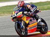 GP125 - Grande Bretagne D.1: Marquez et Espargaro reprennent leur duel