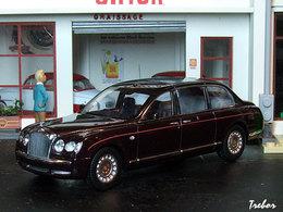 Miniature : 1/43ème - BENTLEY State Limousine