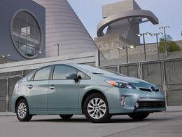 La Toyota Prius entre dans le Top 3 des voitures les plus vendues au monde