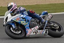 Championnat de France Superbike : Vincent Philippe grignote