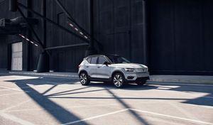 Volvo a réalisé le meilleur semestre de son histoire en 2020