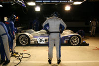 Le Mans 2007 : Et l'obscurité fut