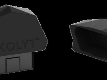 Voitures connectées: Akolyt le boitier complice de vos trajets