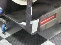 Le Mans 2007 : Réparation express chez Saulnier Racing