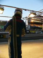 Le Mans 2007 : le soleil se lève sur la Sarthe