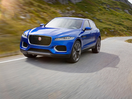 Jaguar : le SUV et la berline compacte confirmés