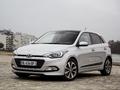 Essai - Hyundai i20 1.4 CRDi 90 : manque de souffle
