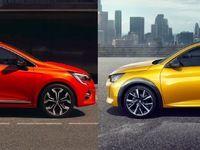 Nouvelle Peugeot 208 et Renault Clio 5: le match des prix
