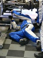 Le Mans 2007 : Coup de théâtre chez Saulnier Racing