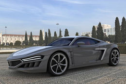 Genève 2010 : Hispano Suiza renait. Encore