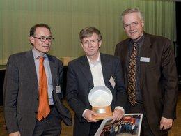 C'est parti pour le Watt d'Or 2011 en Suisse