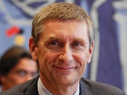 Frédéric Péchenard, nouveau patron de la Sécurité Routière