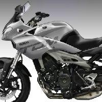 Actualité - Yamaha: il y aura une FJ-09