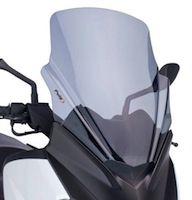 Puig: bulle V Tech pour Yamaha X-Max