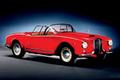 La Lancia Aurelia de retour?
