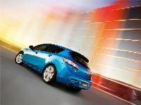 Nouvelle Mazda3 5 portes: Les 1ères photos officielles!