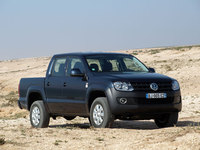 Essai vidéo - Volkswagen Amarok : un pro très particulier