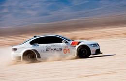BMW M3 E92 GT Haus, look GT2 et ambiance circuit pour rouler à fond dans la terre !