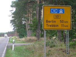 Allemagne : la vitesse illimitée en sursis après l'élection des écologistes
