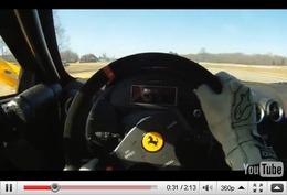 Réveil Auto - Devenez le pilote d'une Ferrari F430 Challenge