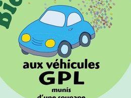 Zoom sur le marché français des véhicules au GPL