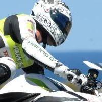 Supersport - Phillip Island D.3: Pitt, comme il avait dit