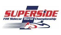 Finale du championnat du monde de side-car au Mans