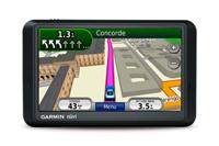 Test : Garmin nüvi 765T, sur la bonne voie