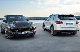 Genève 2010 : le nouveau Porsche Cayenne est officiel
