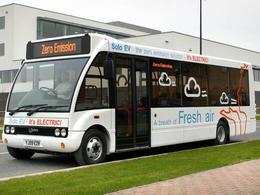 Bus électrique Optare Solo EV : Valence Technology est le fournisseur exclusif des batteries pendant 3 ans