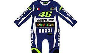Justice: 14000 faux produits de Valentino Rossi saisis en Italie