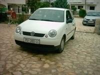 Exclusif : la première VW Lupo 12 cylindres !!