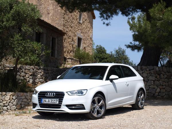 Essai video - Audi A3 : le changement c'est maintenant ?